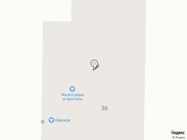 Семейный стиль на карте Знаменского