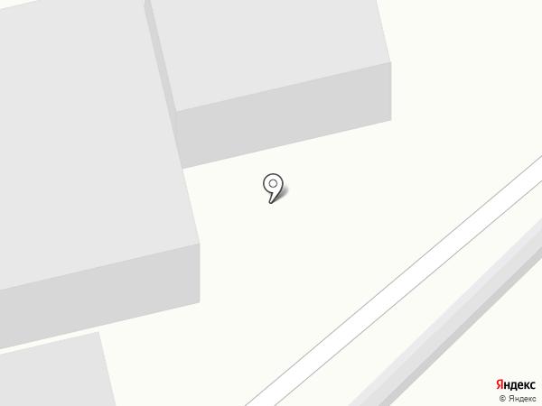 Кардан36 на карте Воронежа