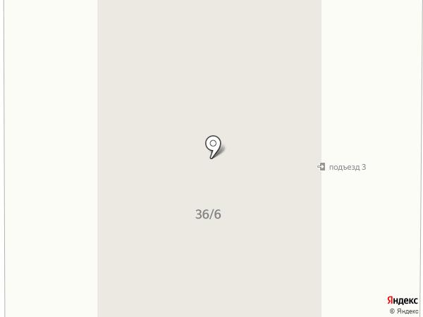 Консультант Про на карте Знаменского