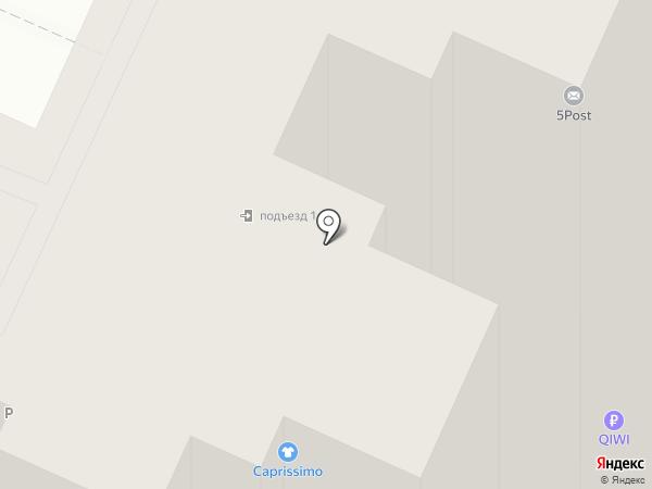 Faberlic на карте Воронежа