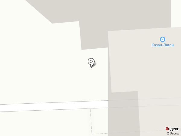 Kristi на карте Воронежа