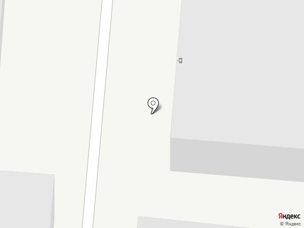 ПримаВэра-ВРН на карте Воронежа