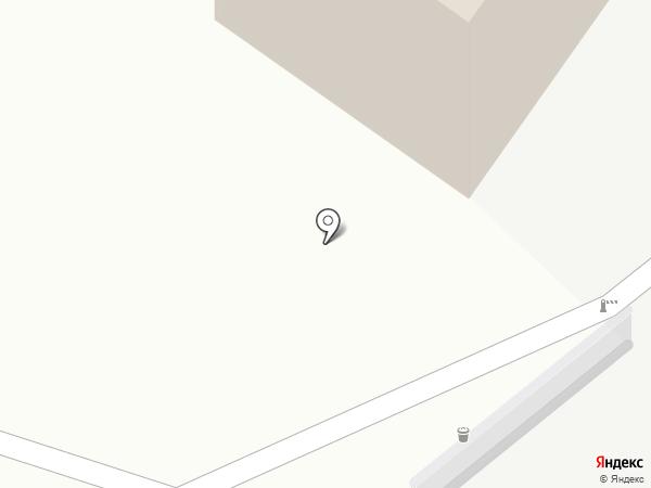 КалашВВ на карте Воронежа