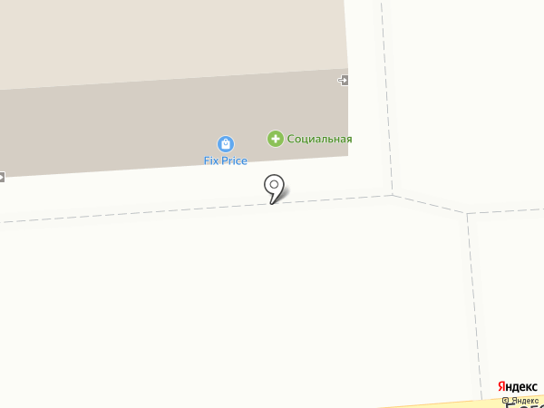 ВСБ на карте Воронежа