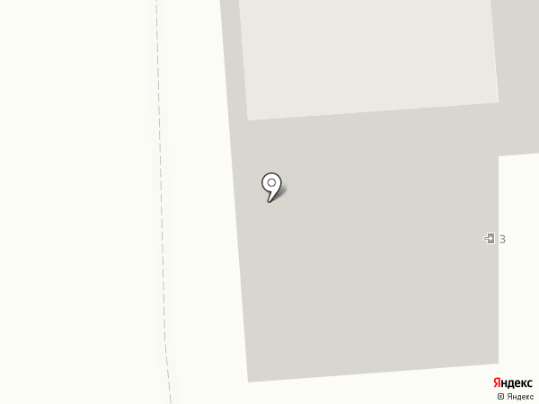Точка на карте Воронежа