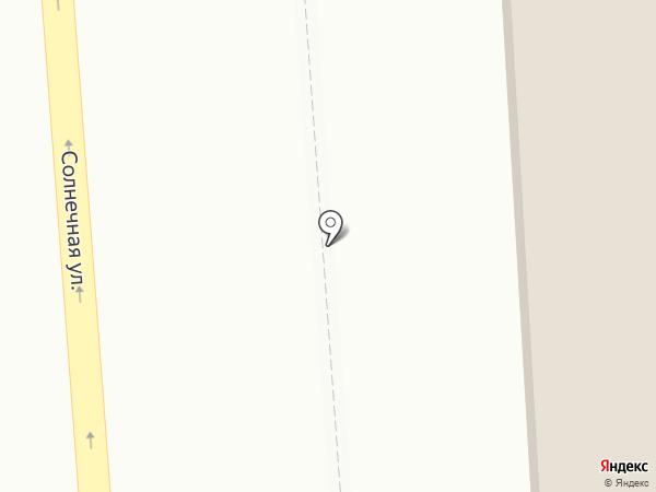 Буфет на карте Воронежа