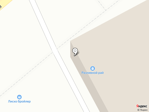 Магазин женской одежды на карте Воронежа