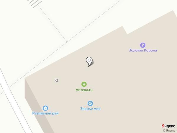 Банкомат, Минбанк, ПАО на карте Воронежа