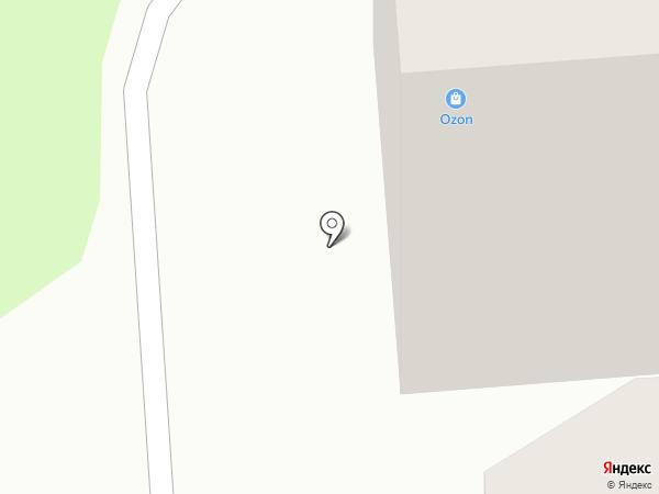 Прикоснись к добру на карте Воронежа
