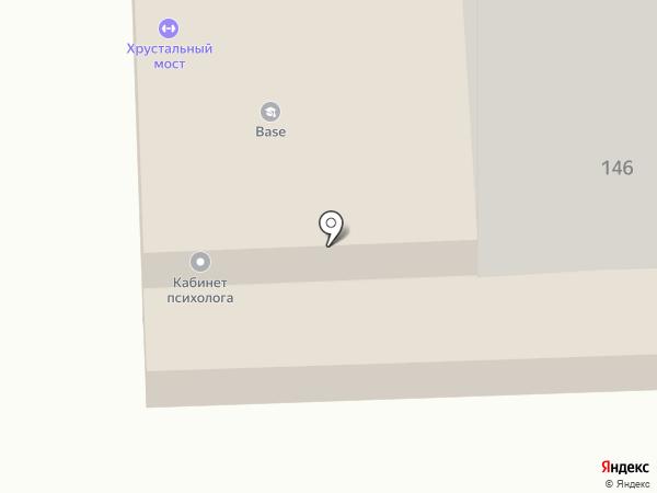 San-floor на карте Воронежа