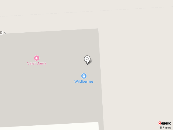 Кулинарный магазин на карте Воронежа