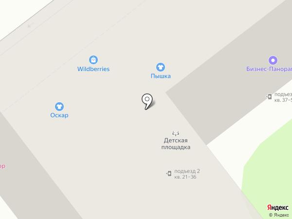 4friends на карте Воронежа