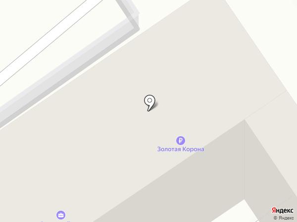 Восточный экспресс банк, ПАО на карте Воронежа