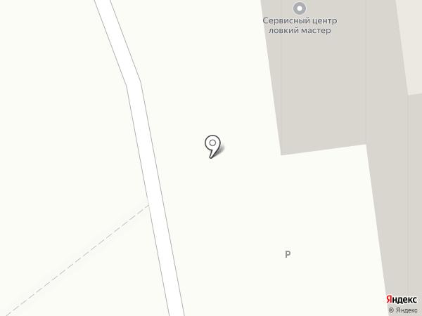 Воронежский коммунальный холдинг на карте Воронежа