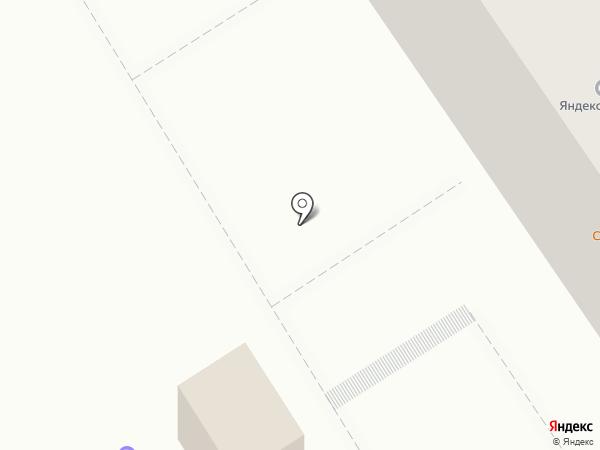Cyberplat на карте Воронежа