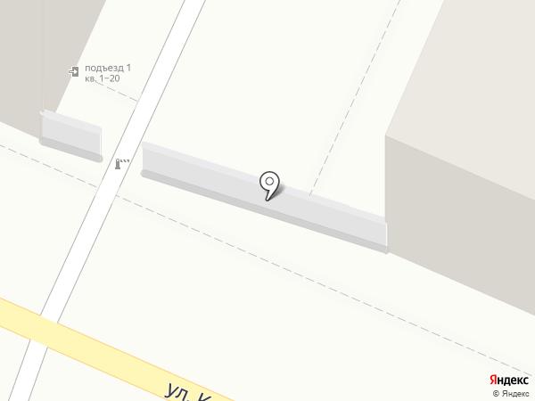 Vivasan на карте Воронежа