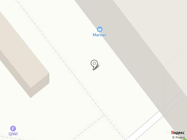 Маленький принц на карте Воронежа