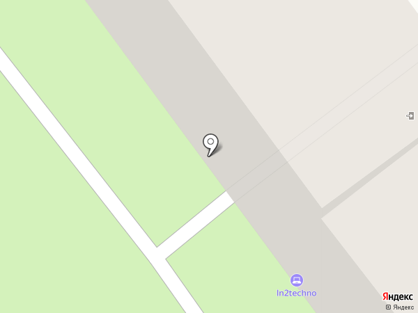 Pepper на карте Воронежа