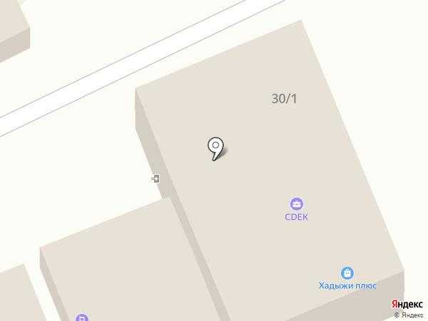Стиль Текс на карте Ленины