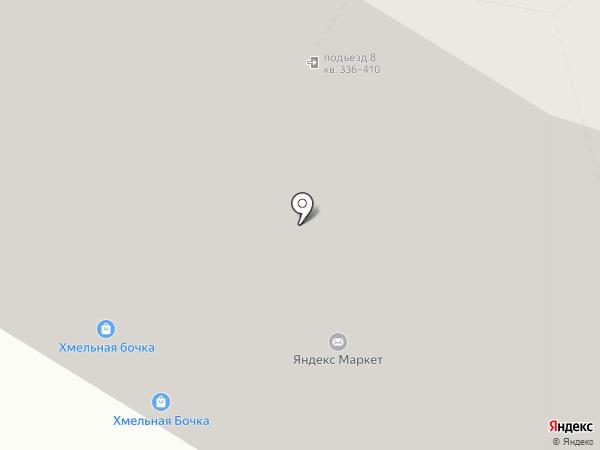 DNS на карте Воронежа