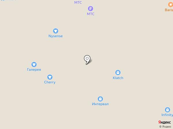 Православная лавка на карте Воронежа