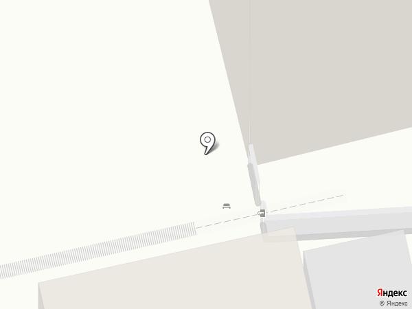 Wi-Fi Маркетинг на карте Воронежа