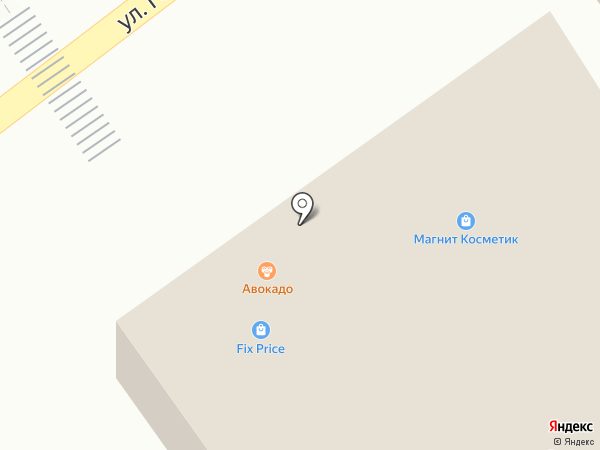 Арт-Дент на карте Динской