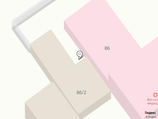 KompServis.pro на карте Динской