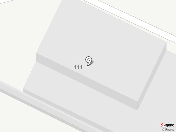 Торговая компания на карте Динской