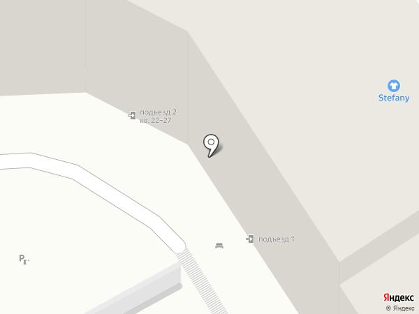 МейТан на карте Воронежа