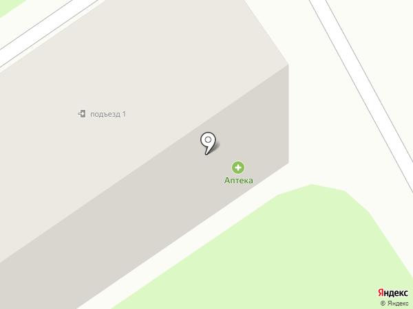 Аптека на карте Динской