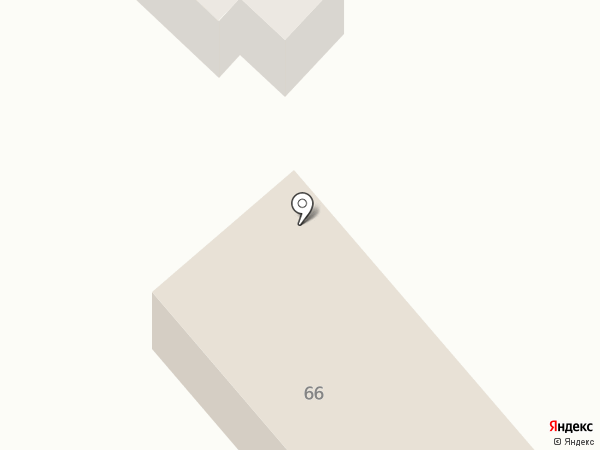Отдел судебных приставов по Динскому району на карте Динской
