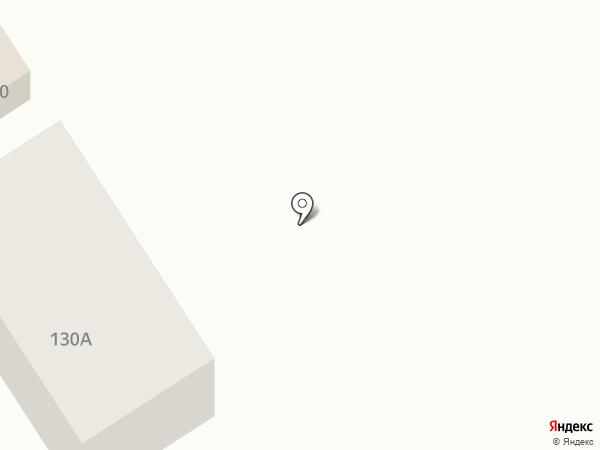 Тандычный двор на карте Динской