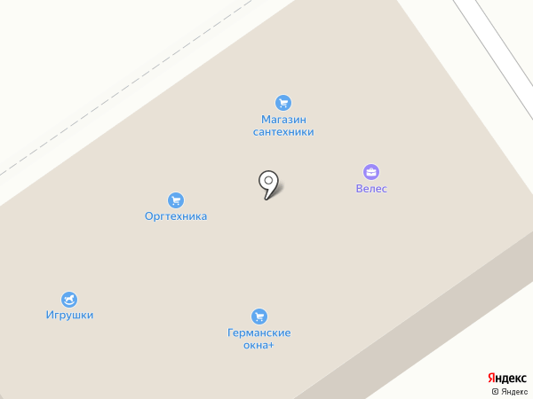 Агентство недвижимости на карте Динской