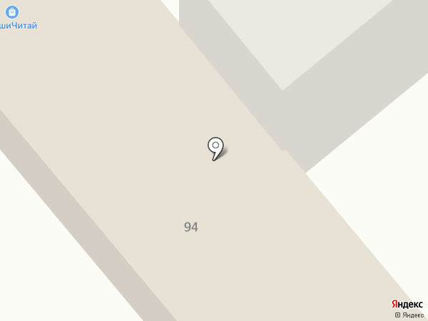 На здоровье на карте Динской
