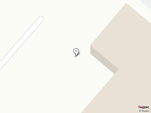 Аэропорт Plaza на карте Воронежа