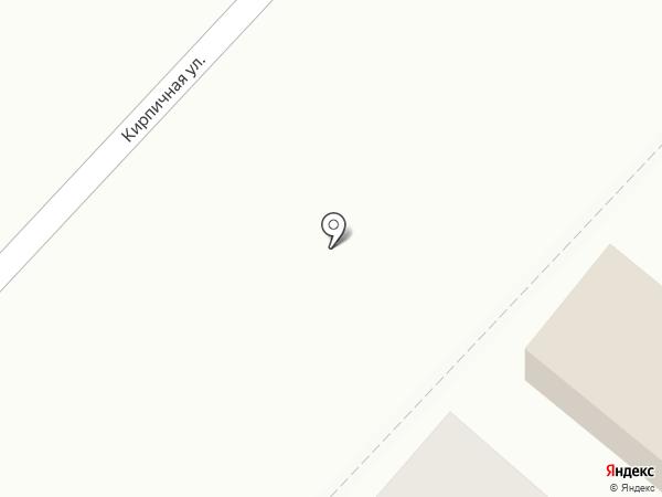 Инь-Янь на карте Динской