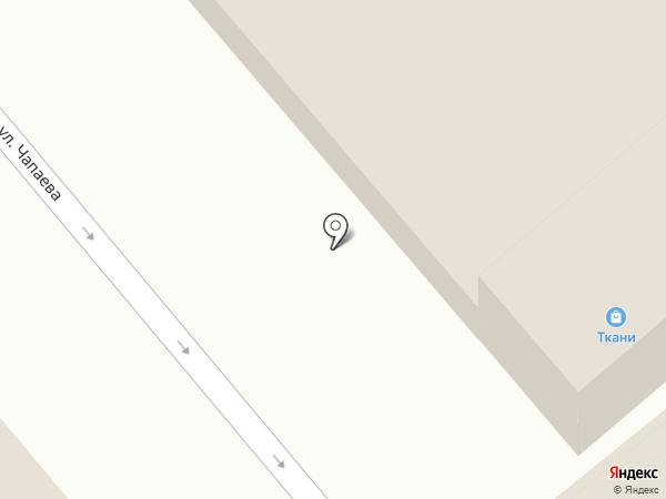 Магазин на карте Динской