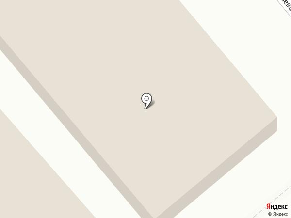 Вояж на карте Динской