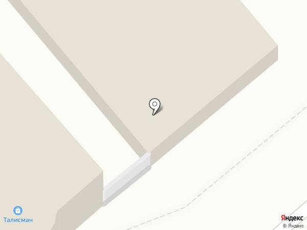 Ассорти на карте Динской
