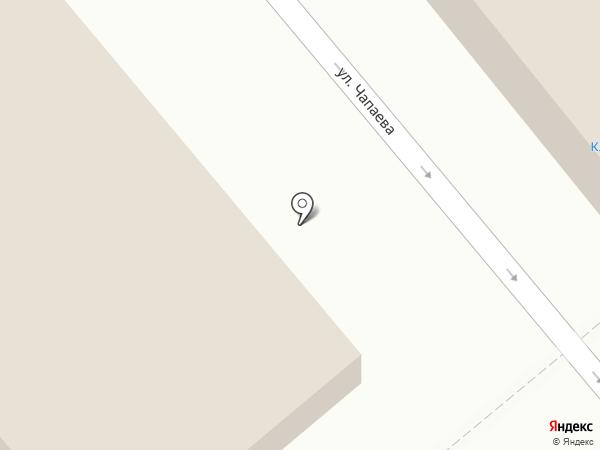 РосДеньги на карте Динской