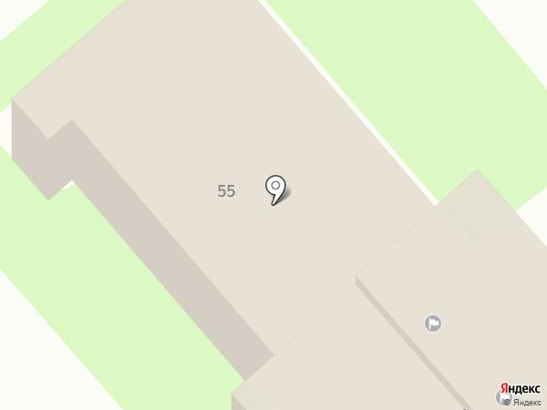 Архивный отдел по личным делам на карте Динской