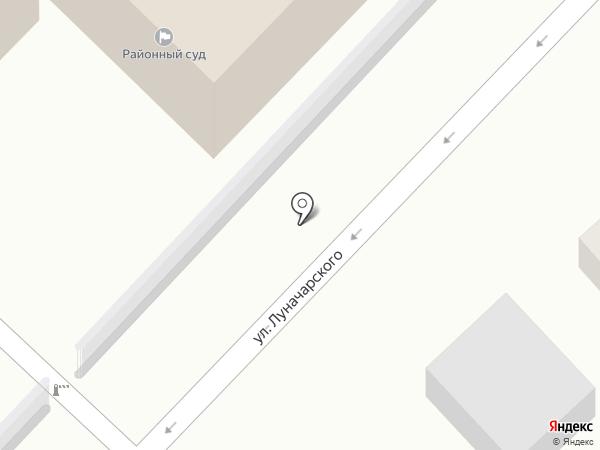 Элитмед на карте Динской