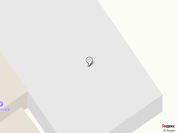 Магазин мебели на карте Динской