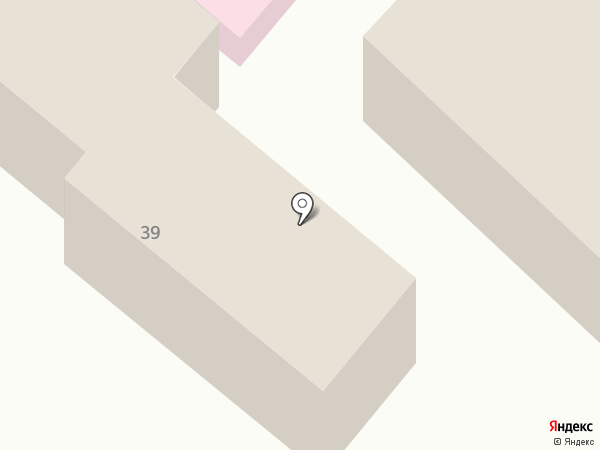 Центр социального обслуживания населения на карте Динской
