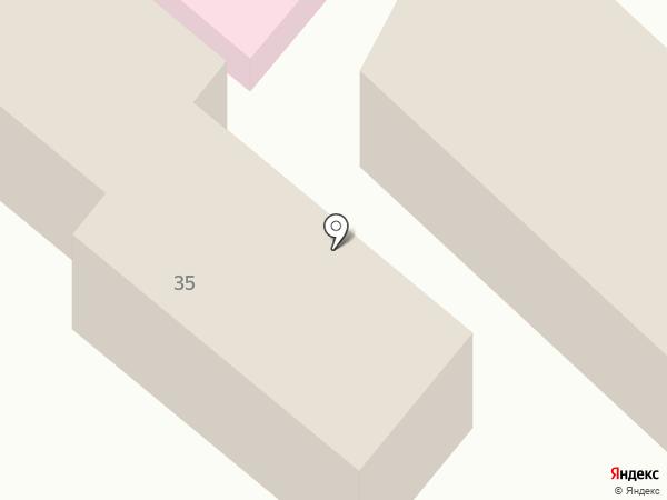Арбитраж на карте Динской