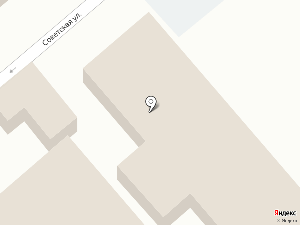 А-Элита на карте Динской