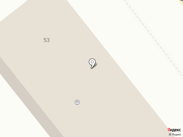 Отдел по делам несовершеннолетних на карте Динской