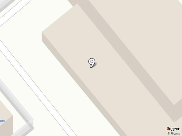 Отдать концы на карте Динской