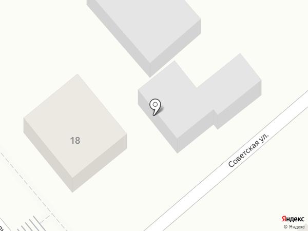 Магазин автомасел на карте Динской